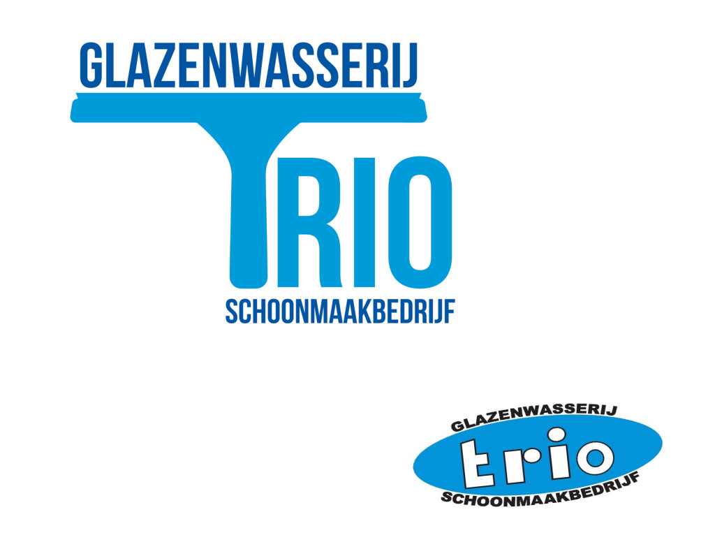 Trio logo Project & Mix